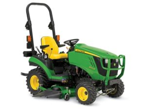 John Deere 1025R Sub-Compact Tractor 028BLV