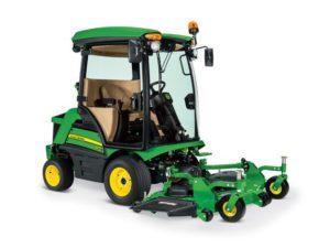 John Deere 1575 TerrainCut™ Front Mower 2443TC