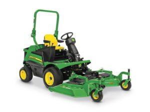 John Deere 1580 TerrainCut™ Front Mower 2451TC