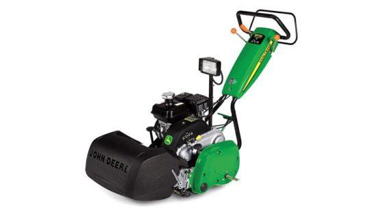 John Deere 180 SL PrecisionCut™ Walk Greens Mower 180SAM