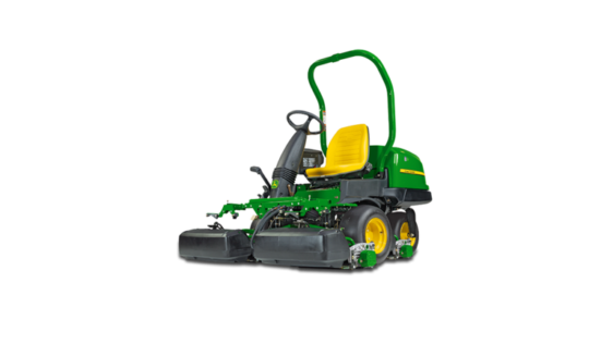 John Deere 2500E E-Cut™ Hybrid Diesel Riding Greens Mower 1198TC