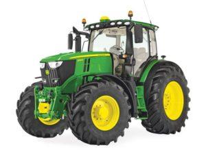 John Deere 6250R Tractor 0BP3L