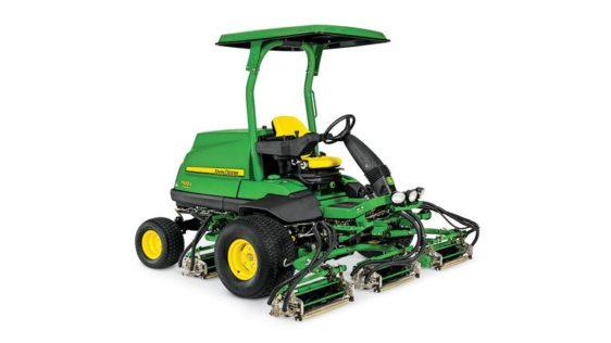 John Deere 7500A E-Cut™ Hybrid Fairway Mower 1786TC