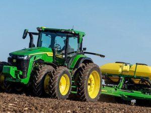 John Deere 8R 230 Tractor 8100RW