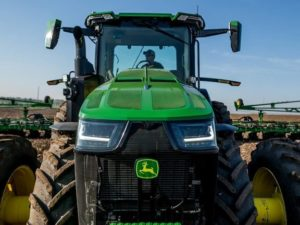 John Deere 8R 250 Tractor 8110RW