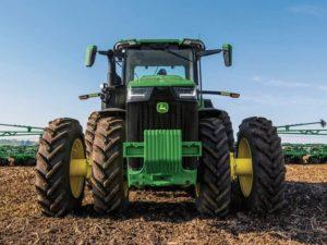 John Deere 8R 370 Tractor 8150RW