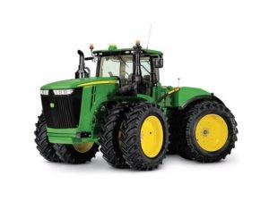 John Deere 9370R Tractor 09A0RW