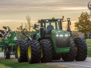 John Deere 9420R Tractor 09B0RW