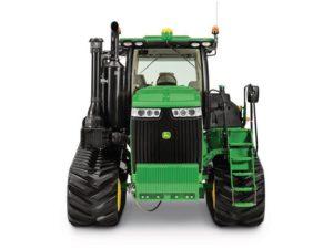 John Deere 9470RT Tractor 09L0RW