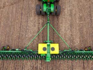John Deere DB60 47Row15 Planter 956BH