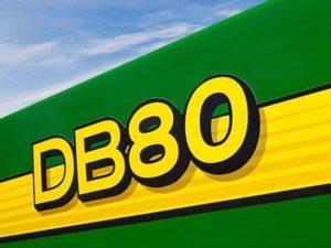 John Deere DB80 48Row20 Planter 956GH