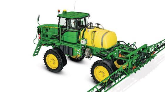 John Deere R4023 Sprayer 4582N