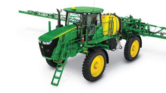 John Deere R4030 Sprayer 06V4N