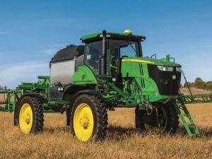 John Deere R4044 Sprayer 06T1N