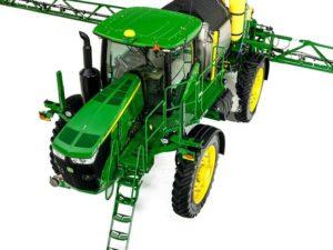 John Deere R4045 Sprayer 06W5N