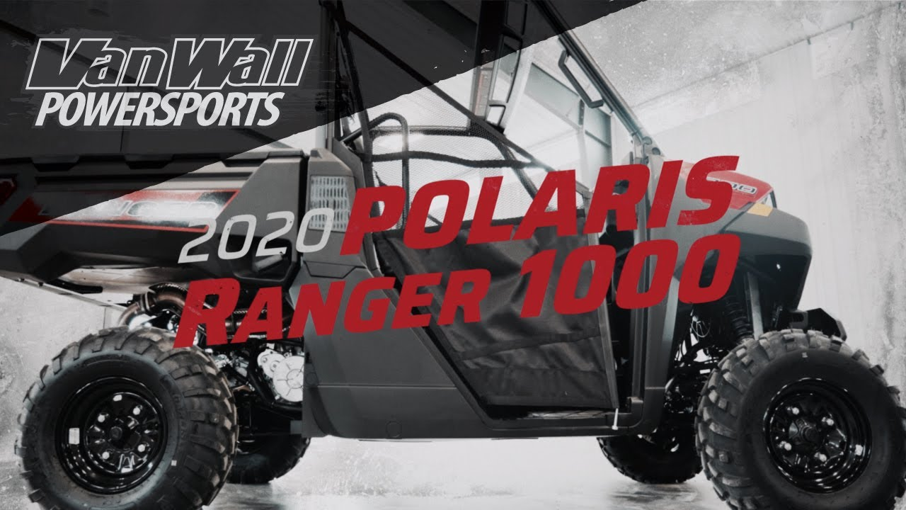 Polaris Ranger 1000 Review