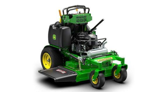 John Deere 636M QuikTrak™ Stand-On Mower 2361TC