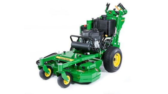 John Deere W36R Commercial Walk-Behind Mower 2620TC