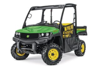 John Deere XUV865M Crossover Utility Vehicle 576MM