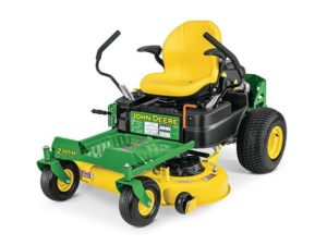 John Deere Z345M ZTrak™ Mower with 42-in. Deck 5576GX