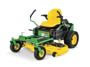 John Deere Z355R ZTrak™ Mower with 48-in. Deck 5593GX