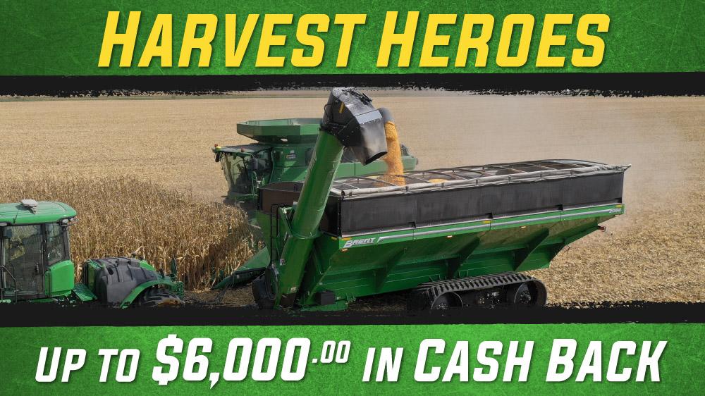 Harvest Heroes