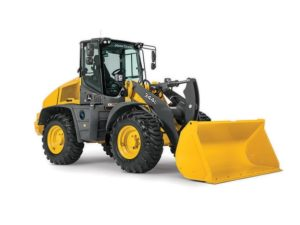 John Deere 344L Wheel Loader 0AH1T