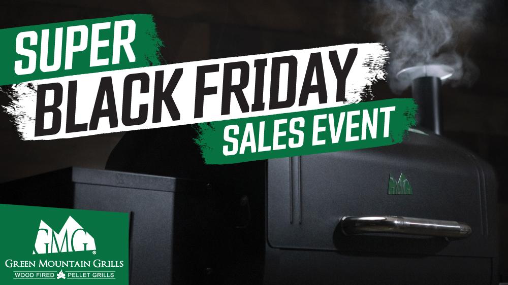 Super Black Friday Sales Event