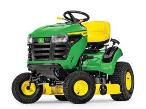 John Deere S100 Lawn Tractor 3000GX