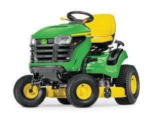 John Deere S110 Lawn Tractor 3010GX