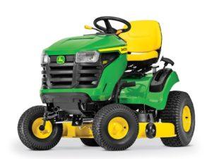 John Deere S120 Lawn Tractor 3020GX