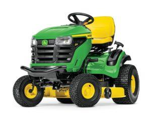 John Deere S130 Lawn Tractor 3030GX