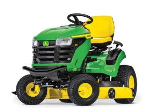 John Deere S140 Lawn Tractor 3040GX
