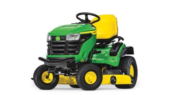 John Deere S160 Lawn Tractor 3060GX