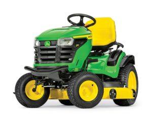 John Deere S170 Lawn Tractor 3070GX