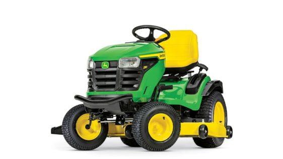 John Deere S180 Lawn Tractor 3080GX