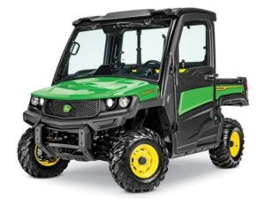 John Deere XUV865M Cab (2021) Crossover Utility Vehicle 576KM
