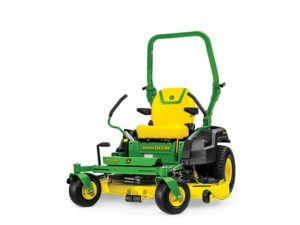 John Deere Z530M ZTrak™ Mower with 60-in. Deck 5630GX