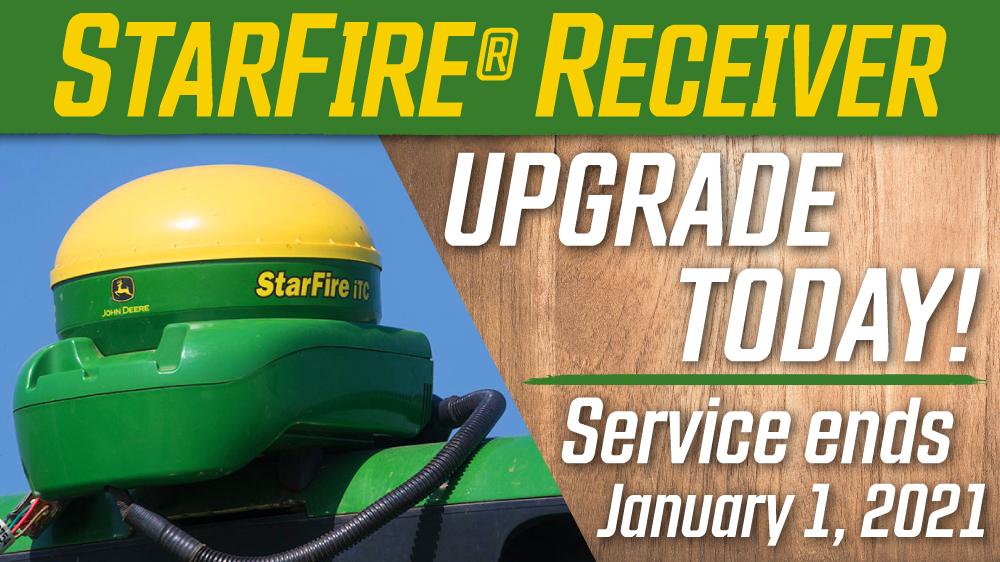 StarFire Upgrade