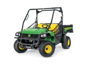 John Deere HPX815E (2021) Work Series Utility Vehicle 57H6M