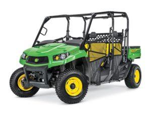John Deere XUV590M S4 (2021) Crossover Utility Vehicle 5939M