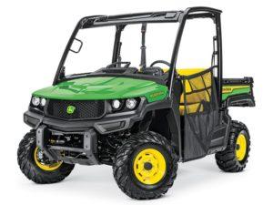 John Deere XUV835M (2021) Crossover Utility Vehicle 573RM