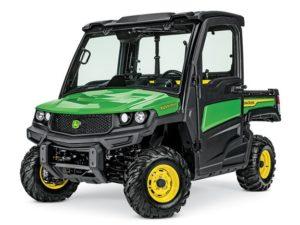 John Deere XUV835M Cab (2021) Crossover Utility Vehicle 573TM