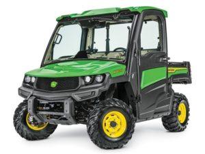 John Deere XUV835R (2021) Crossover Utility Vehicle 5746M