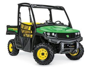 John Deere XUV865E (2021) Crossover Utility Vehicle 5753M