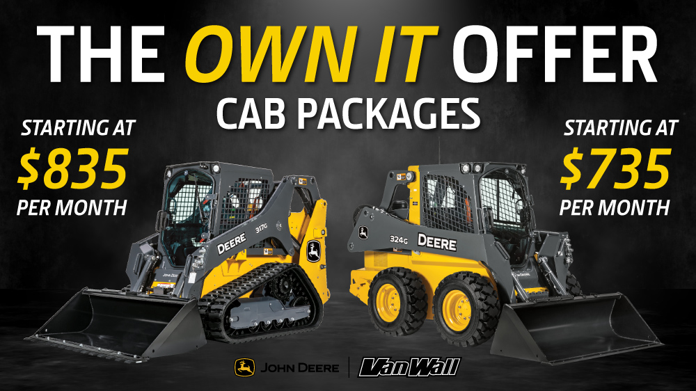 The Own It Offer